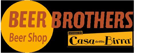 Shop Beer Brothers